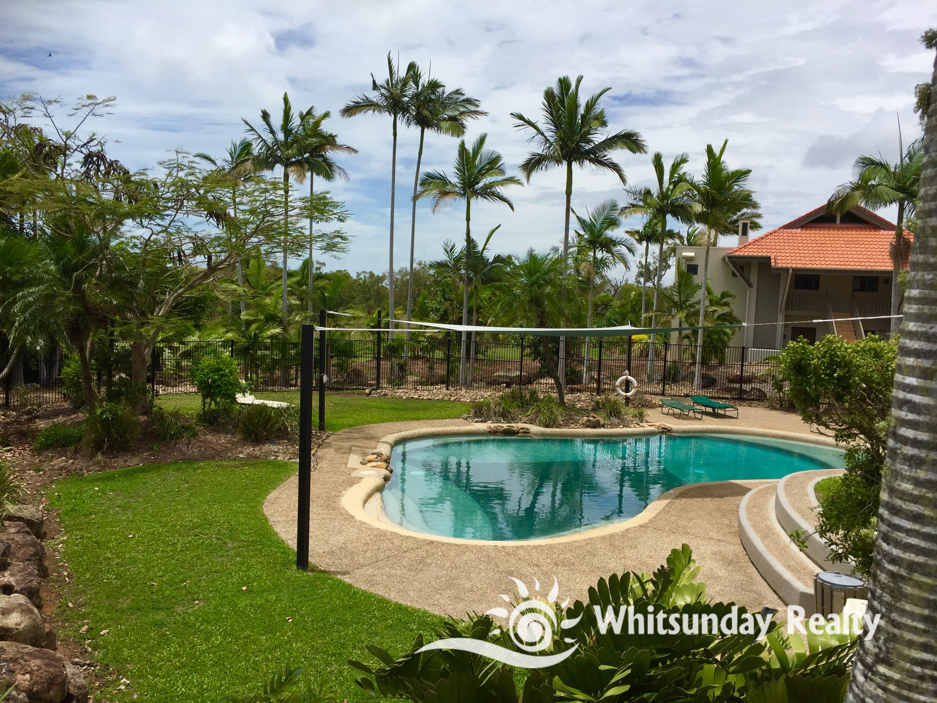 1450 Cascade Condominium, LAGUNA QUAYS  QLD  4800