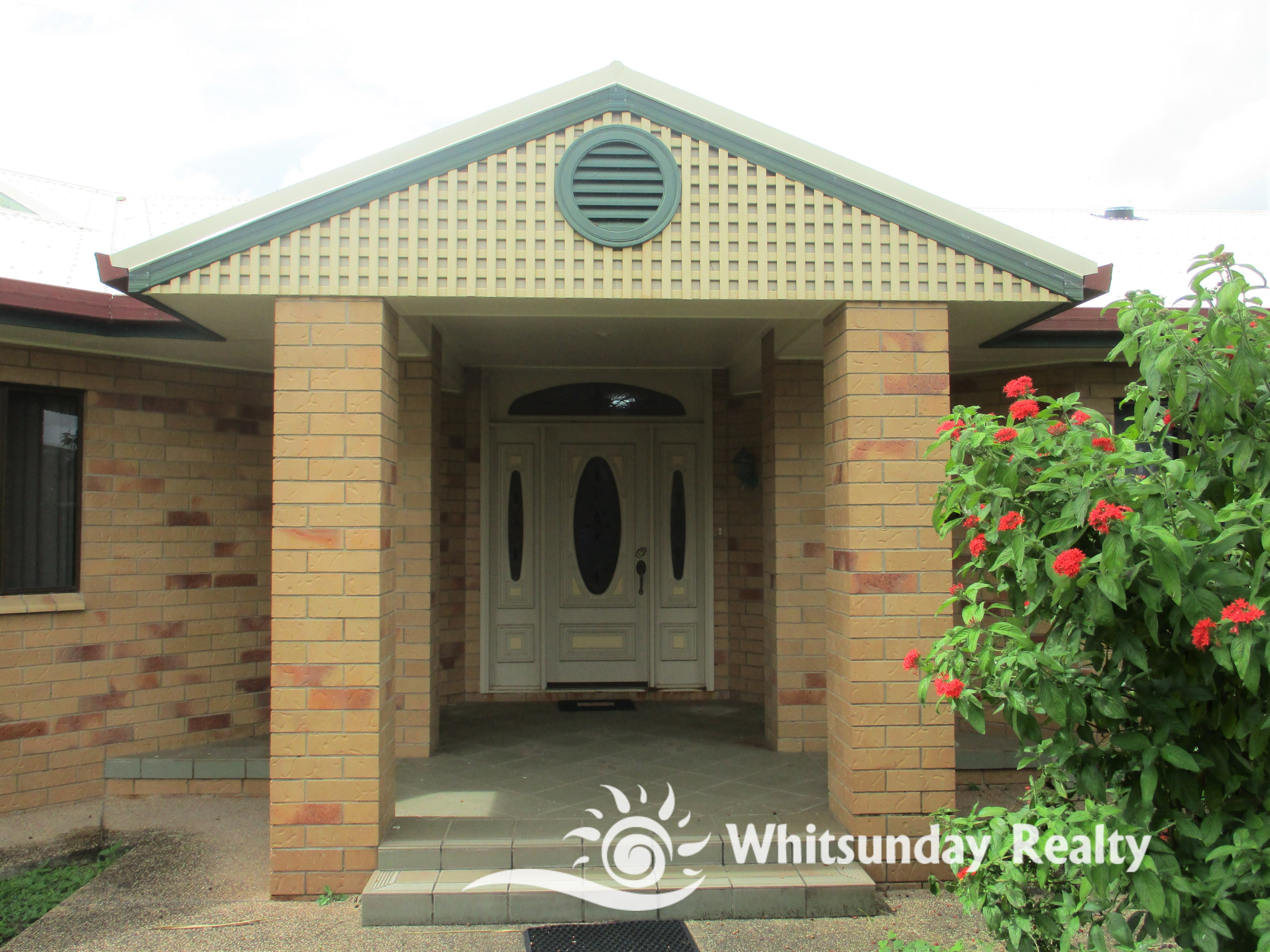 1 Keith Johns Drive, PROSERPINE  QLD  4800