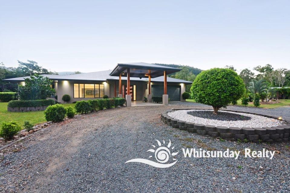 21 Mila Drive, WOODWARK  QLD  4802