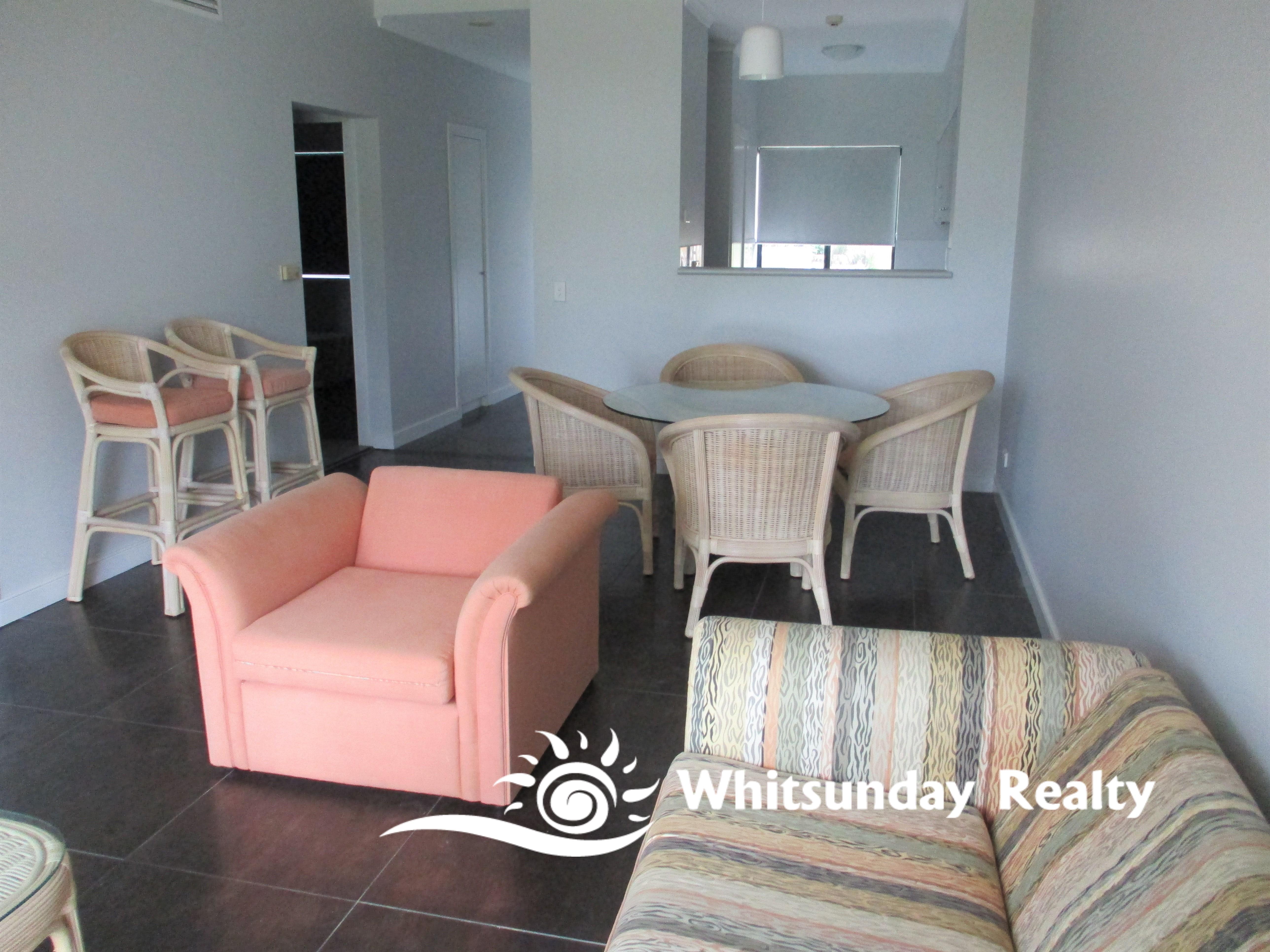 1430 Cascade Condominium, LAGUNA QUAYS  QLD  4800