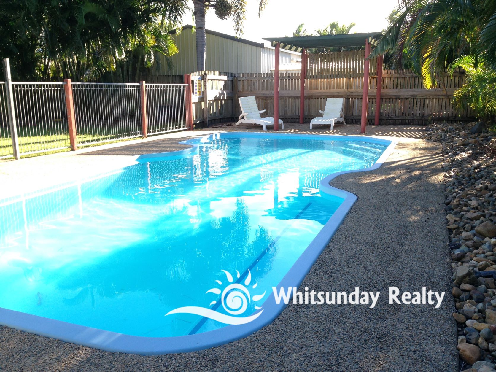 11 Keith Johns Drive, PROSERPINE  QLD  4800