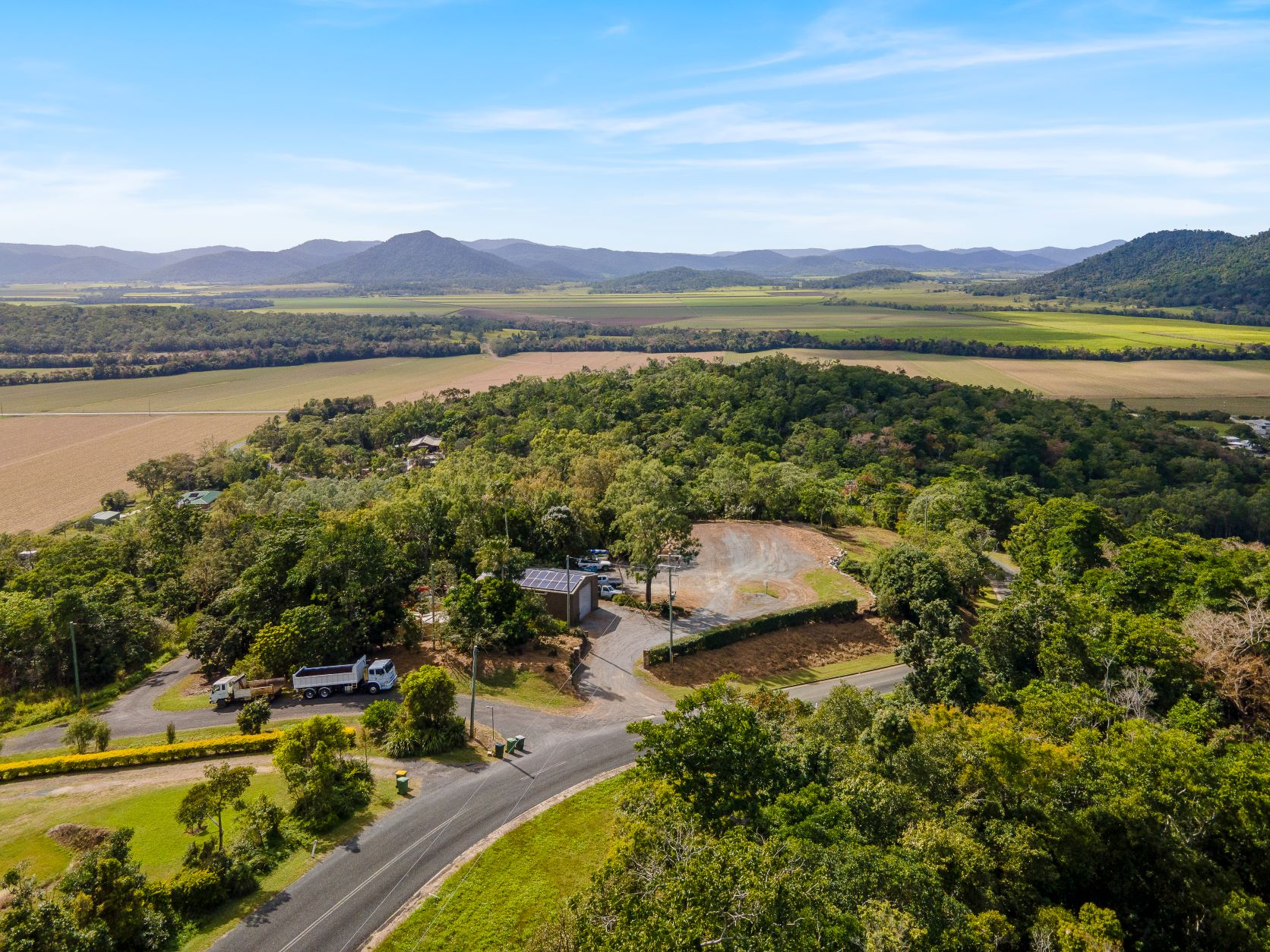 86 Camille Drive, STRATHDICKIE  QLD  4800